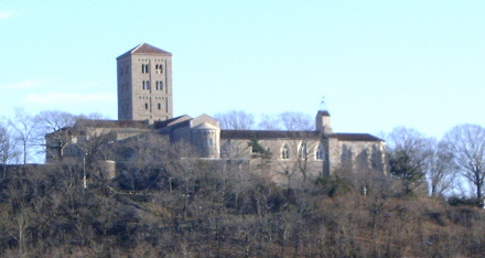 Cloisters on the Hudson
