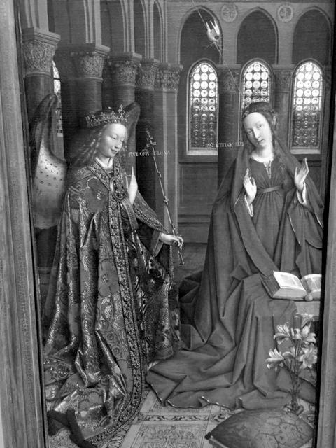 Van Eyck I