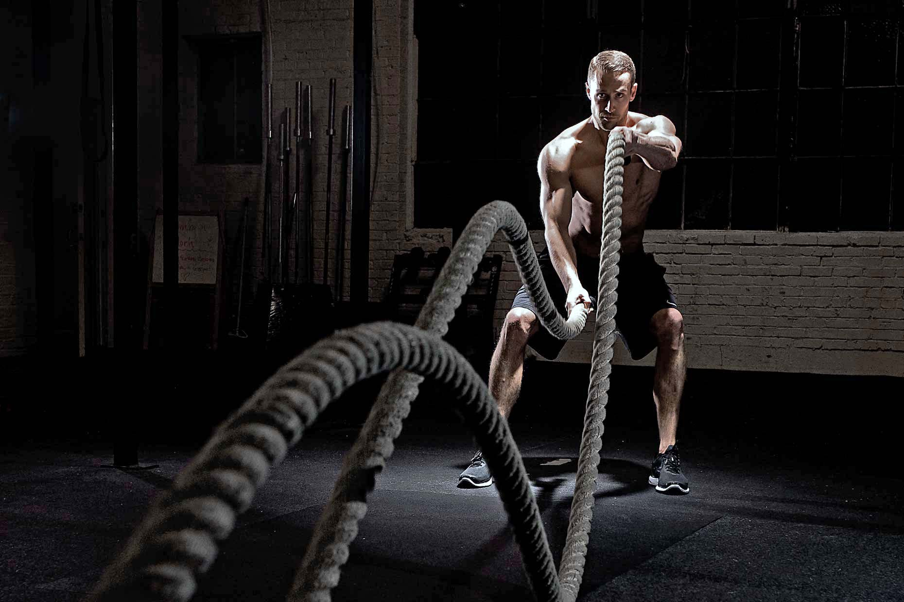 CrossFit: Everything You Need to Know About One of Our