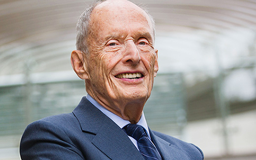 Paul Greengard,